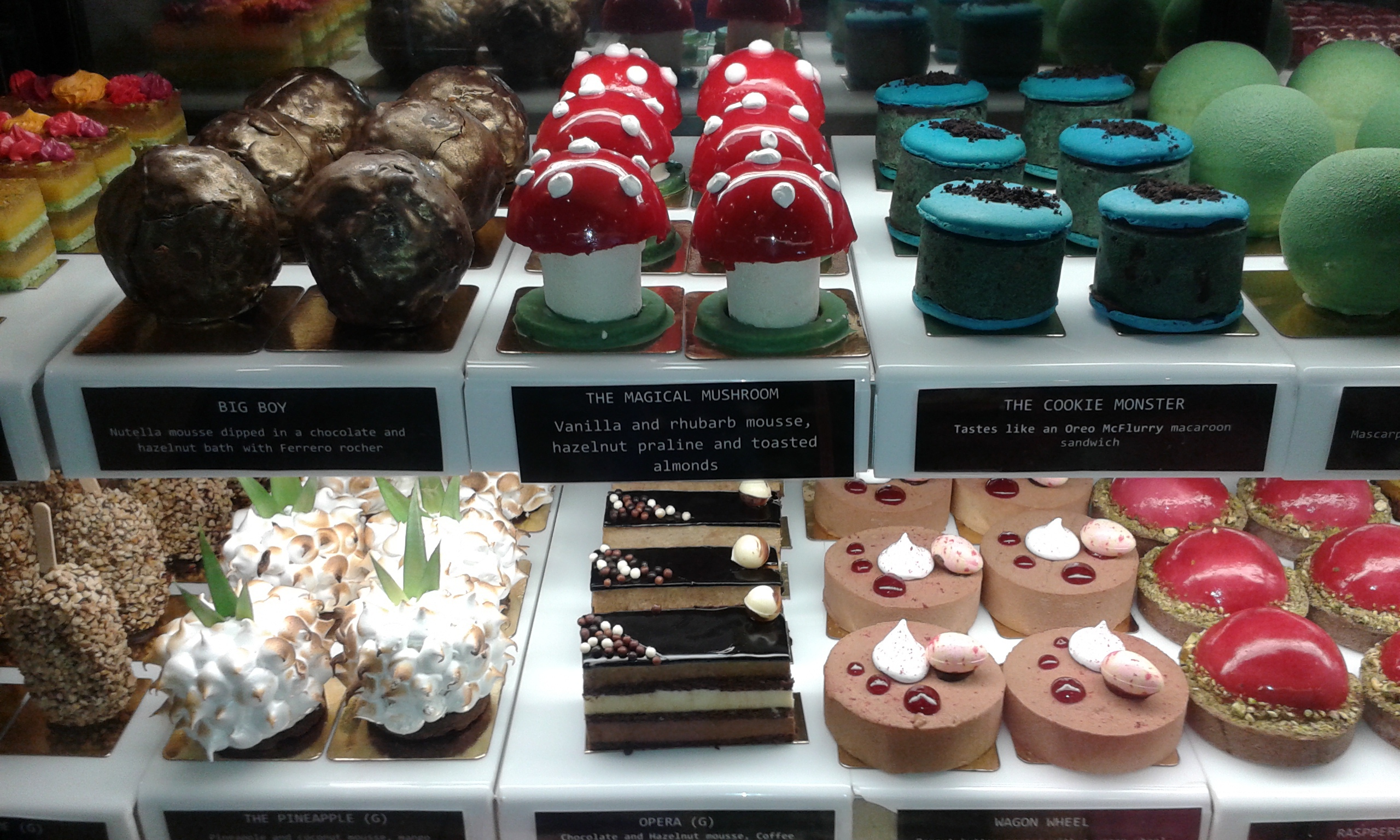 Permalink to Best Cakes In Canberra