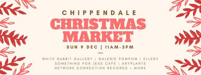 Shopping, Markets, Christmas, Chippendale, Free, Family, Inner West, Near Sydney, Family, Things to Do