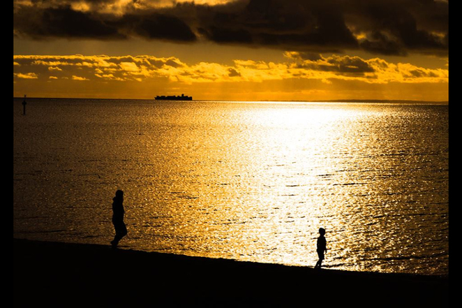 silhouette, photography, activities, melbourne, peninsula, free