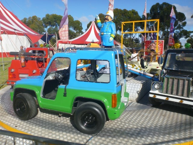Spring fetes, fairs, fundraisers, Adelaide,