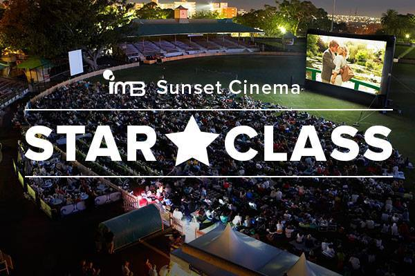 sunset cinema, outdoor movies, outdoor movies north sydney, north sydney oval, outdoor movies summer