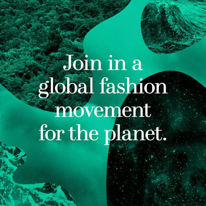 sustainable, H&M, clothing, recycle, Perth, collection
