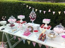 sweets, vintage, wedding, special events