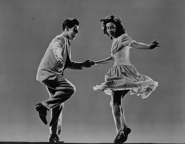 swing dance, lindy hop, dance classes, perth dance class
