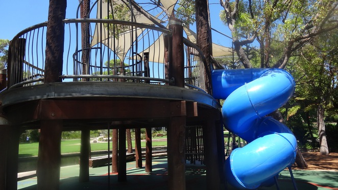 Synergy Parklands, Kings Park playgrounds, Nature Playgrounds Perth, Kings Park Perth