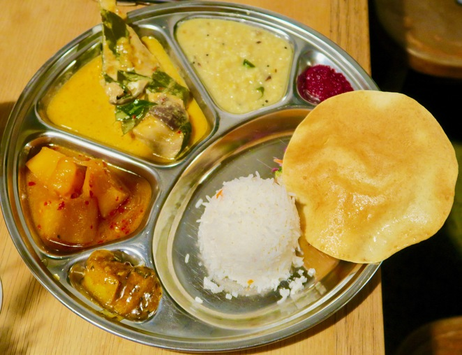 Tamil Feasts Ceres