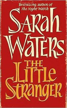 The Little Stranger, Sarah Waters, movies from books 2018
