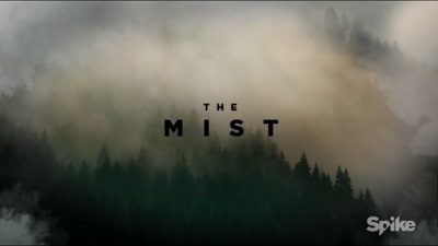 The Mist, Stephen King, horror shows, horror tv shows, creepy shows for Halloween, Netflix