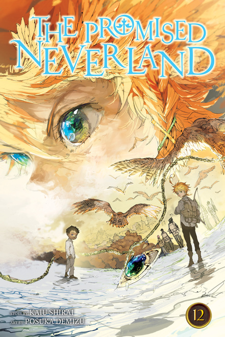 The Promised Neverland Book Review