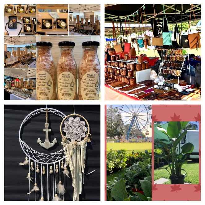 toukley market, central coast markets, weekend markets central coast, day trips from sydney