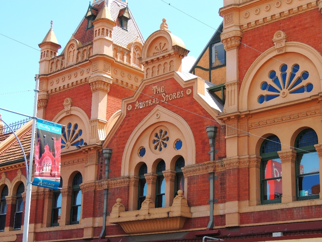 walks in the, in adelaide, australian history, about adelaide city, walking trails, the history of adelaide, guide to adelaide, wests coffee palace