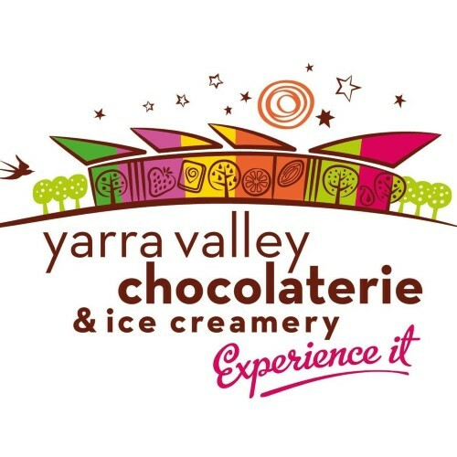 takeaway at yarra valley chocolaterie's mothers day 2020, rocky road festival 2020, yarra valley chocolaterie, chocolate, shopping, dessert, 31 flavours of rocky road, restaurant, takeaway, ice creamery, rocky road festival box, celebrations, fun things to do, special mum occasion, treat mum to chocolate, high tea for mum