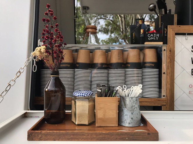 bne pop up, mobile coffee, coffee van, coffee cart, brisbane, yimbun park, sunnybank, southside, southern suburbs, dog friendly, coffee, espresso bar, all press espresso, coffee beans, small business, local business, start up, breakfast