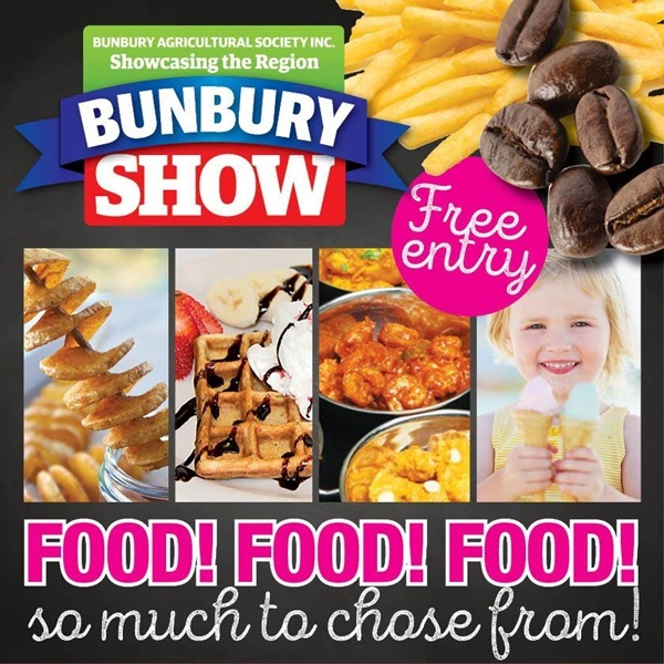Country Shows - Bunbury Show and Bunbury Rabbit Show 2018