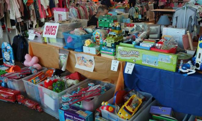 Canberra Baby and Kids Market