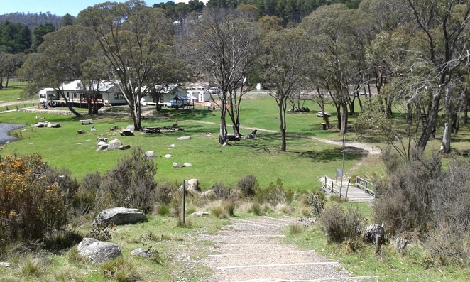 corin forest mountain retreat, canberra, snow in canberra, family fun in canberra, things to do with kids in canberra,
