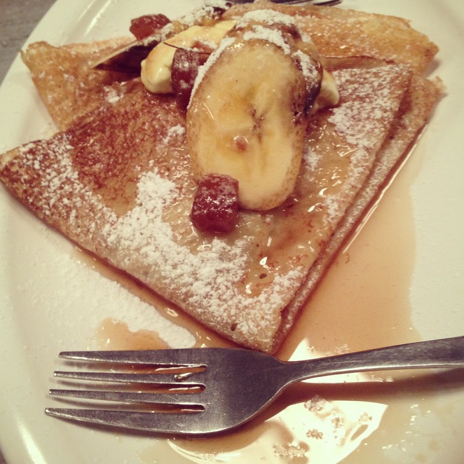 crepes, french, dessert, sweet, food, misschu, cafe, dining, culinary