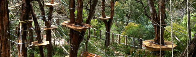 enchanted maze, mothers day, day trips melbourne
