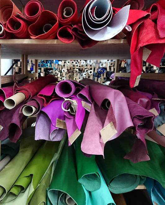 fabric store adelaide city designer sewing craft leather bargain