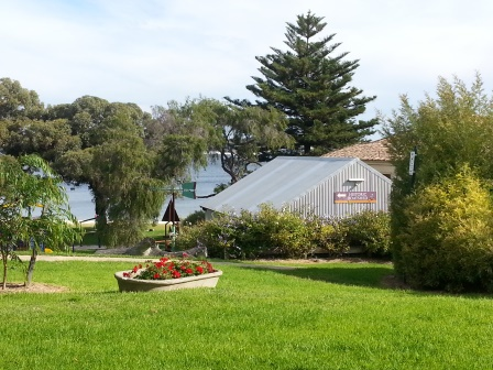 Freshwater Bay Museum, Claremont, local history, historic boat shed