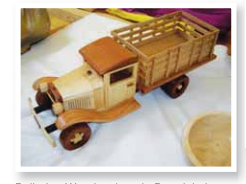 Bellarine Woodwork & Sales 2014