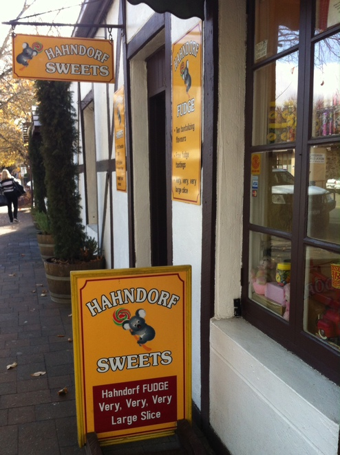 Hahndorf Sweets