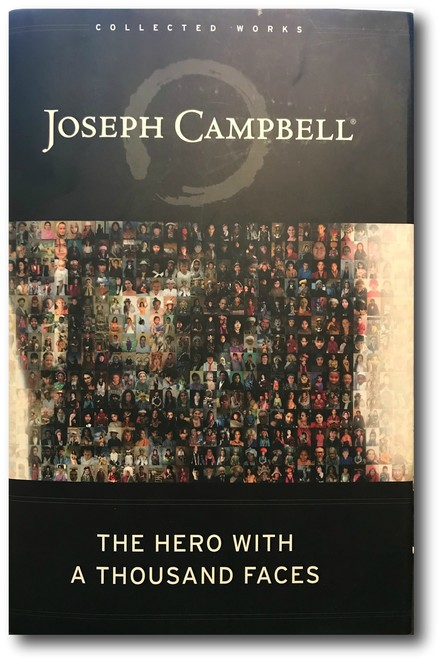 The Hero with a Thousand Faces, Hero's Journey, Joseph Campbell, Lauren Daniels, Brisbane Writers Workshop
