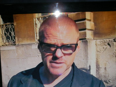 Heston Blumentha