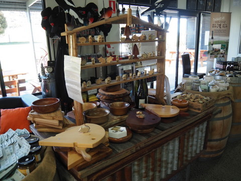 homewares, Wicked, cheese,