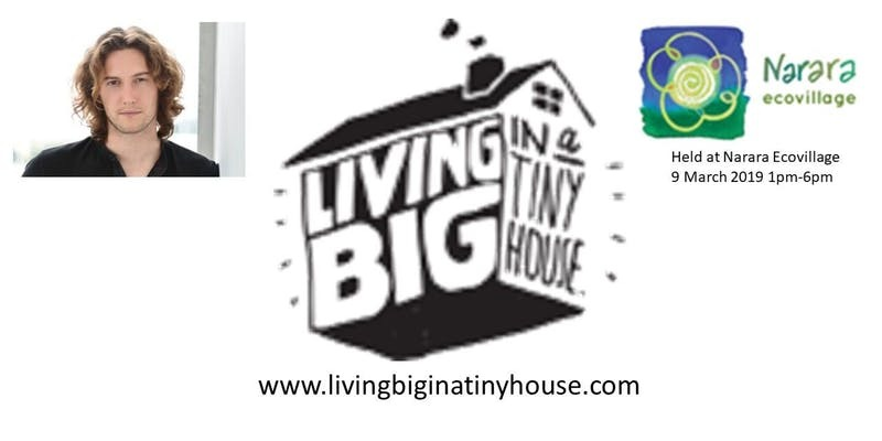 Living Big in a Tiny House with Bryce Langston - Sydney