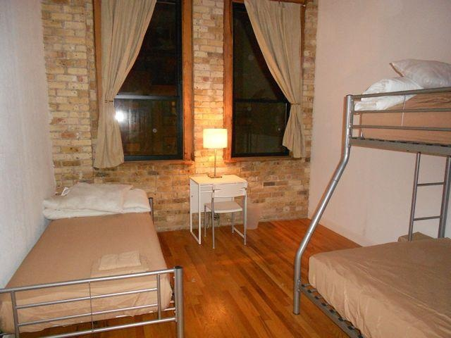 IHSP Chicago, Chicago, Hostel, Accommodation