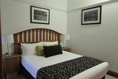 Inchcolm Hotel, Brisbane boutique hotel