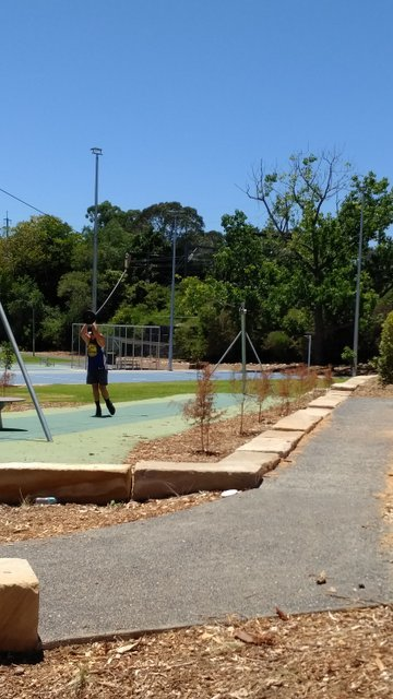 jubilee park mortdale playground