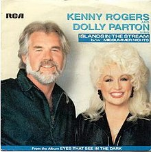 kenny rogers, death, song, music, track, best
