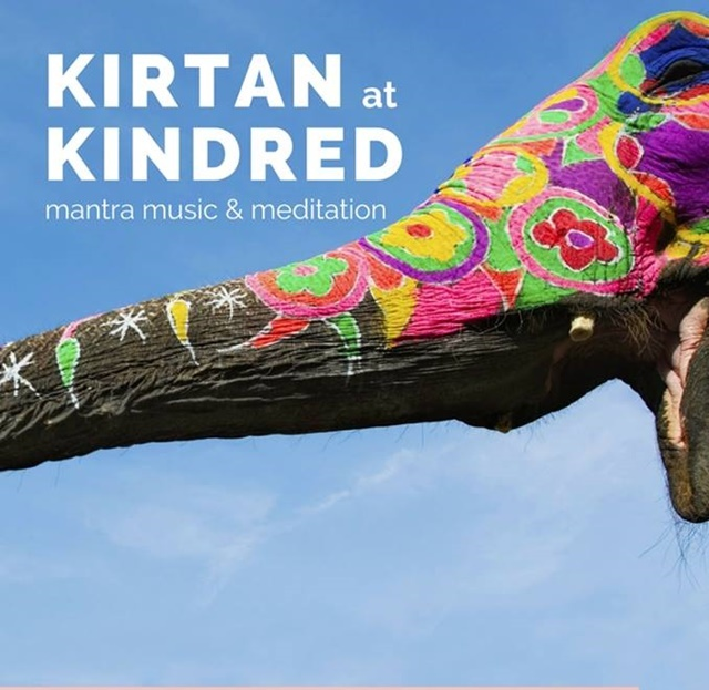 Kirtan,chanting,yoga