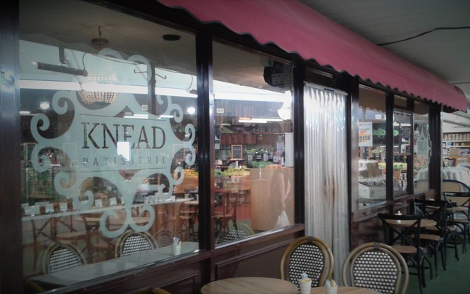 knead patisserie, belconnen fresh food markets, french patisserie, best french patisserie, bakery