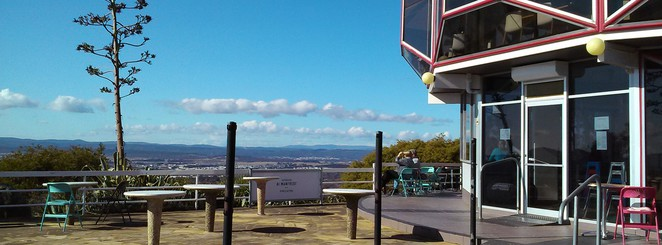 little brother cafe, canberra tracks, track 3, canberra, red hill, red hill lookout, ACT, lookouts, views,