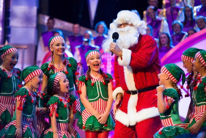 Lord Mayor's Carols in the City, christmas carols, iga christmas carols, christmas carols river stage