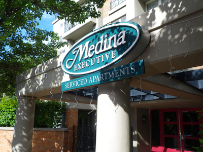medina executive south yarra