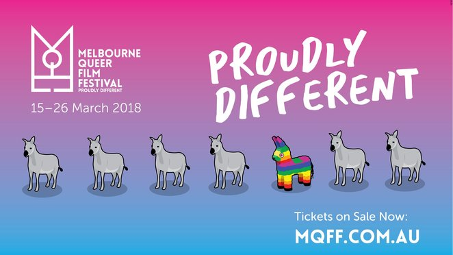 melbourne queer film festival 2018, community event, fun things to do, movie reviews, film reviews, actors, performing arts, gay films, mqff opening night, acmi, queer filmmaking workshop, 100 men, chavela, so long, the revival, matchmaking, transformations, reinventing marvin, the five provocations, nightlife, date night, movie buff, cienma