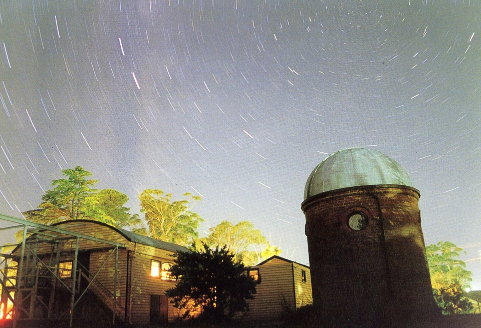 Best Observatories and Planetariums in Victoria - Melbourne
