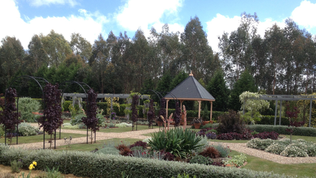 Open Gardens Australia, The Kaya