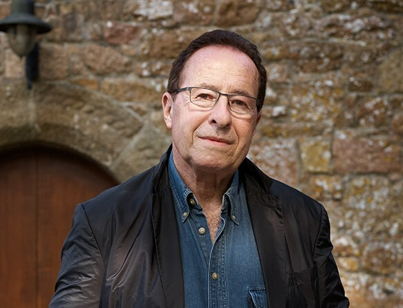 Peter James author