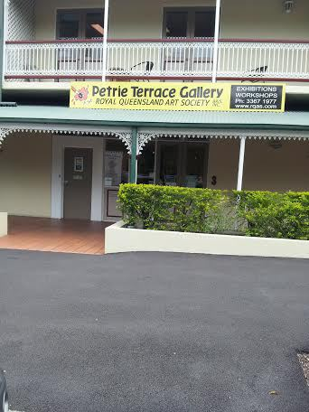 Petrie Terrace Art Gallery