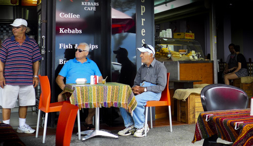 Reddy Cafe, Cafe in Redcliffe, Breakfast in Redcliffe, Great Breakfast, Kebab Cafe, Waterfront Dining, Waterfront Dining Brisbane