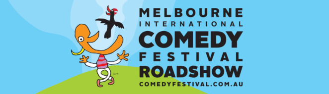 roadshow 2018, melbourne international comedy festival 2018, community event, fun things to do, comedy goes on the road, comedy to country victoria, performing arts, comedians, fun things to do, date night, night life, have a laugh, forge theatre bairnsdale, knox community arts centre bayswater, ulumbarra theatre bendigo, the rex theatre charlton, cohuna memorial hall cohuna, colac otway performing arts and cultural centre, frankston arts centre, geelong performing arts centre, hamilton performing arts centre, heywood community hall, horsham town hall theatre, kyneton town hall, mildura arts centre, bunjil place narre warren, cardinia cultural centre pakenham, karralyka centre ringwood east, the wedge performing arts centre sale, eastbank centre riverlinks shepparton, swan hill town hall pacc, latrobe performing arts centre traralgon, burrinja theatre upwey, wangaratta performing arts centre, arts centre warburton, the lighthouse theatre warrnambool, wyndham cultural centre werribee, the cube wodonga, wonthaggi union community arts centre