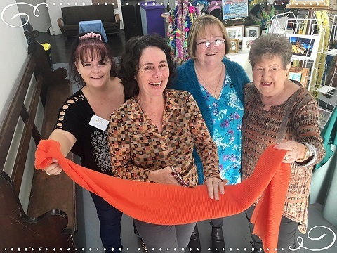 Shopping, Art & Crafts Centre, Learn Something, Workshops, Girls Day Out, Maryborough, Queensland, Free