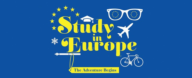 study in europe 2014