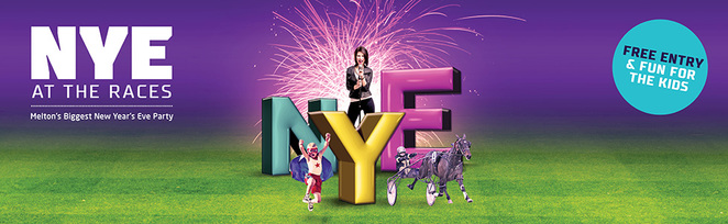 Tabcorp Park New Years Eve