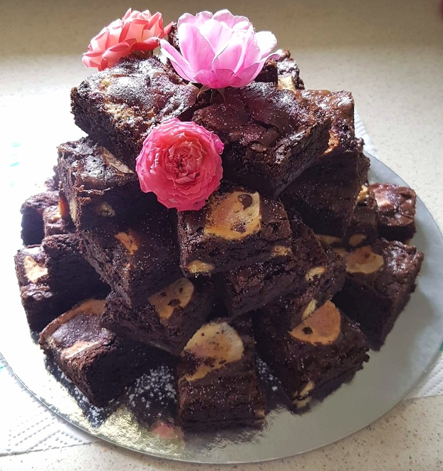 The Brownie Company New Zealand, Best Brownies in New Zealand, Birthday Brownies New Zealand, Brownie Delivery Service